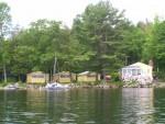 Cozy Cove Cottages