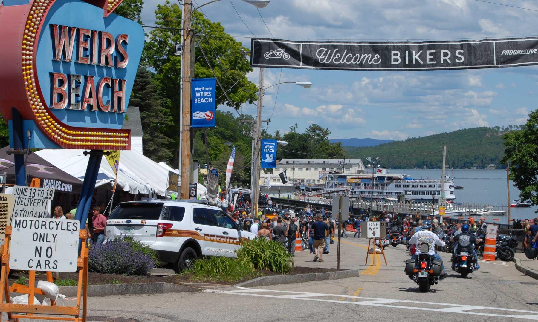 Ohio Bike Week 2020 Schedule Of Events.Laconia Motorcycle Week