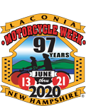 Laconia Motorcycle Week®