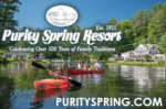 Purity Spring Resort