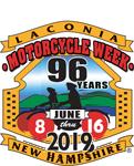 Laconia Motorcycle Week®